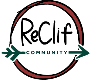 ReClif Community's Aces Fore! Autism logo