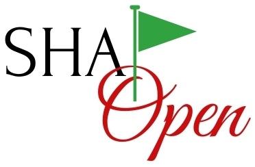 SHA Open logo