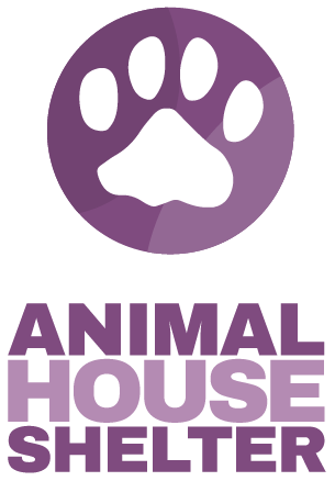 Animal House Shelter's Annual Putt for Paws Charity Golf Tournament logo