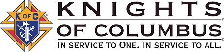 14th Annual Knights of Columbus Council 11098 Charity Golf Tournament logo