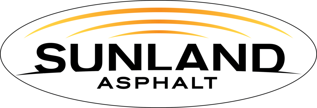 Sunland Asphalt Golf Tournament for the Benefit of Lead Guitar logo
