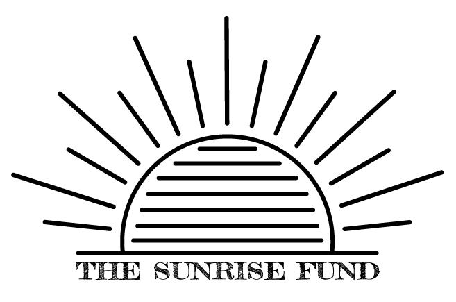 2nd Annual Sunrise fund Golf Tournament logo