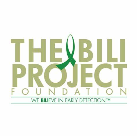 The Bili Project Foundation Golf Classic logo