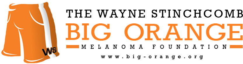 Wayne Stinchcomb Big Orange Golf Tournament logo