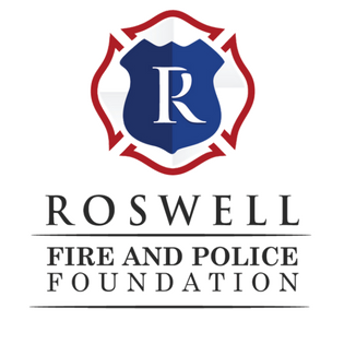 Charles Booker Annual Golf Class Benefiting The Roswell Fire and Police Foundation logo