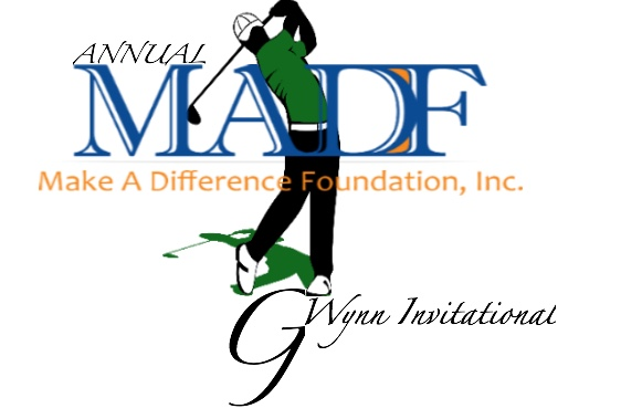 16th Annual MADF/G. Wynn Invitational - Powered by Federal Home Loan Bank of Atlanta logo