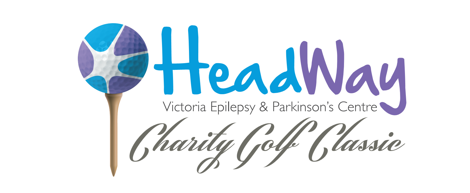 HeadWay Charity Golf Classic logo