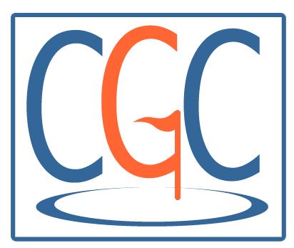 The 2020 CG Classic logo