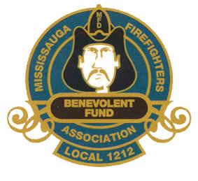 Mississauga Firefighters Benevolent Fund Charity Golf Tournament logo