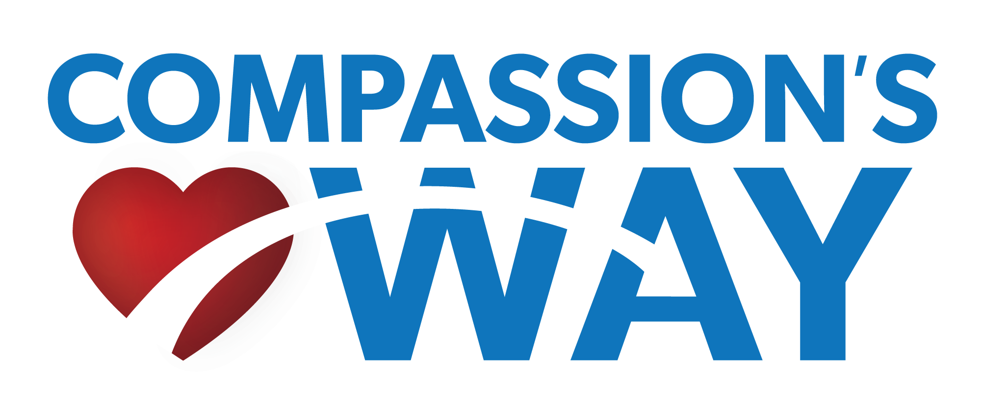 Compassion's Way 2nd Annual Charity Golf Tournament logo