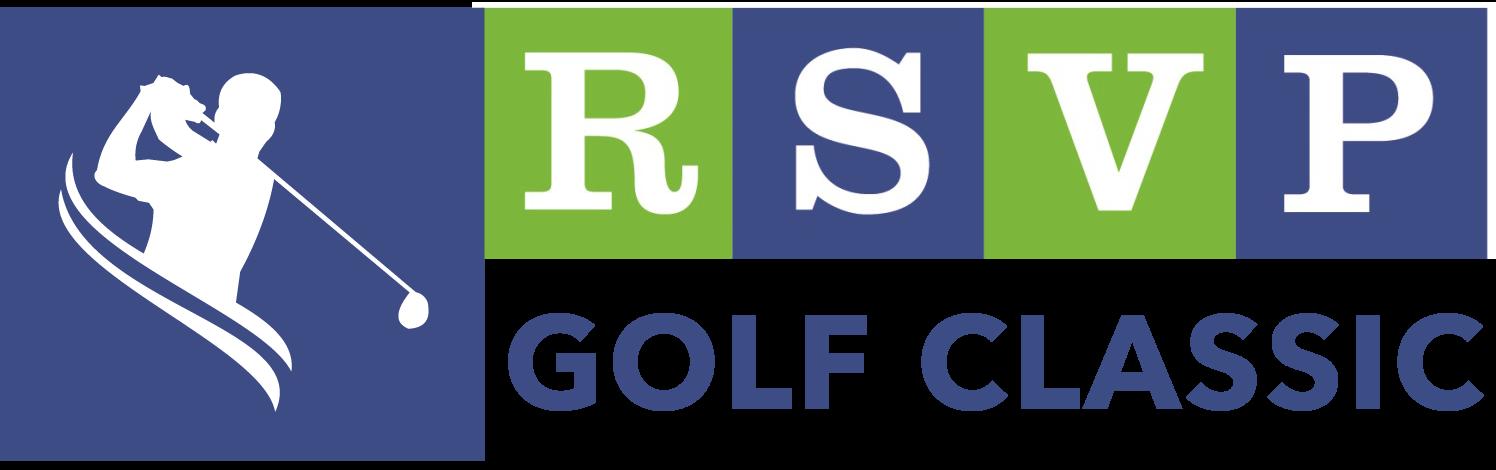 3rd Annual RSVP Golf Classic logo
