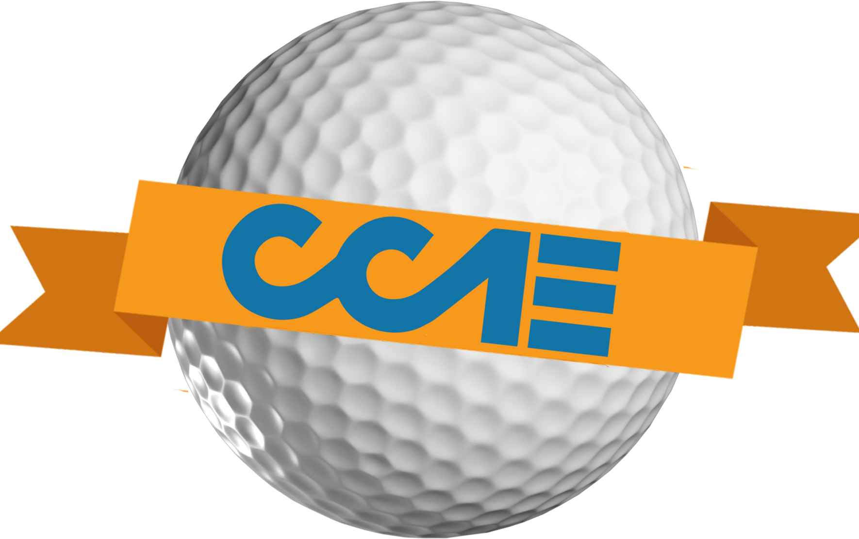 CCAE Annual Golf Tournament logo
