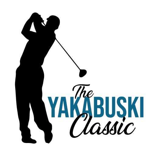 2nd ANNUAL YAKABUSKI CLASSIC logo