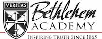 2020 Bethlehem Academy Cardinal Golf Classic logo