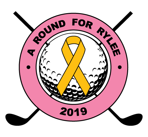 2020 A Round For Rylee logo