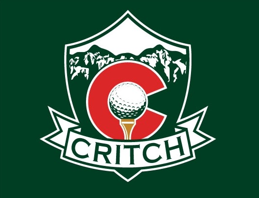 Russ Critchfield Golf Against ALS Scramble logo