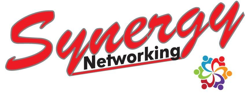 Synergy Networking 2020 logo