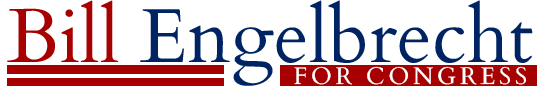 Congressional Scramble logo