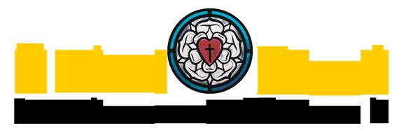 St. Paul Lutheran 2020 logo