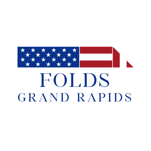 5th Annual Folds GR Golf Outing logo