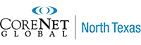 CoreNet Global North Texas Golf Experience logo