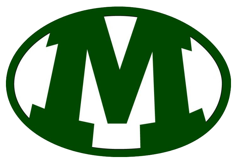 Medina Football 2020 logo