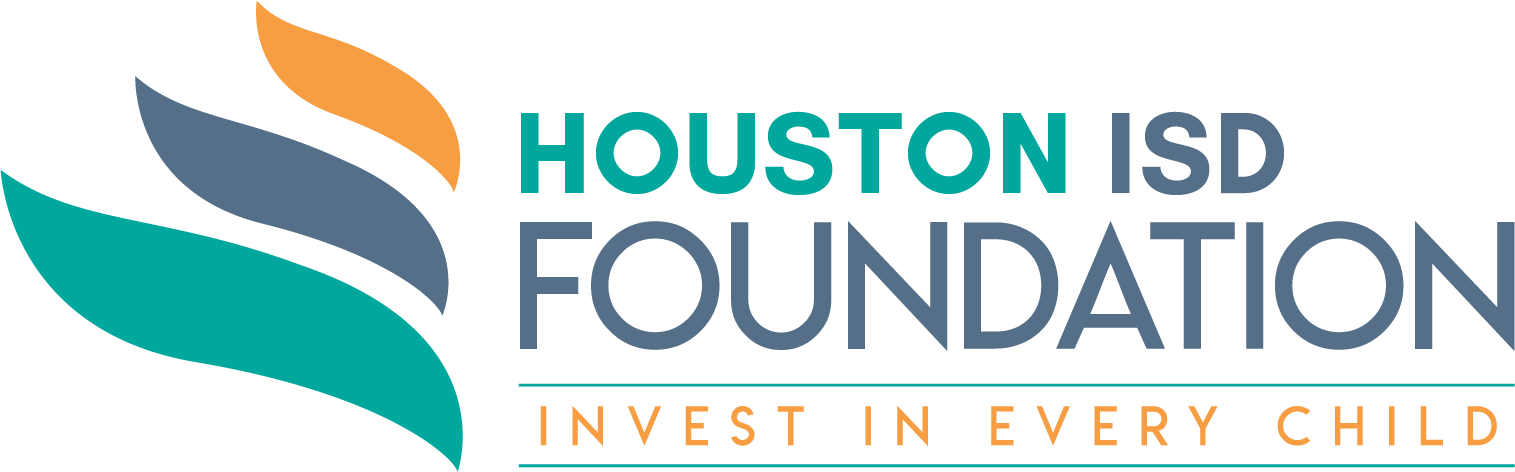 14th Annual HISD Foundation Golf Tournament logo