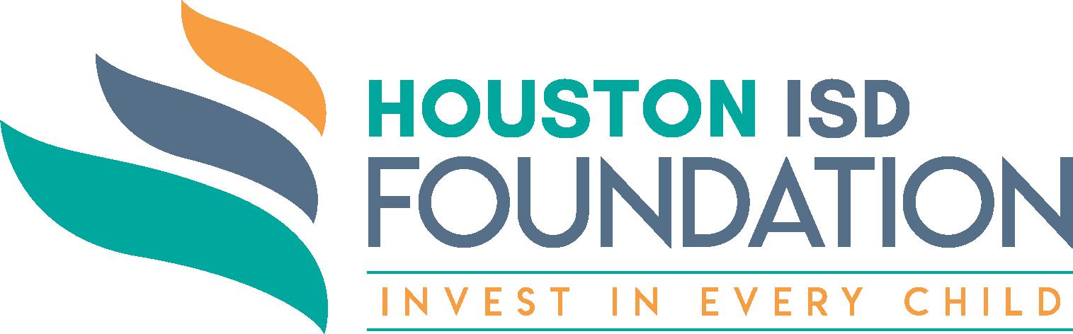 14th Annual HISD Foundation Golf Tournament logo