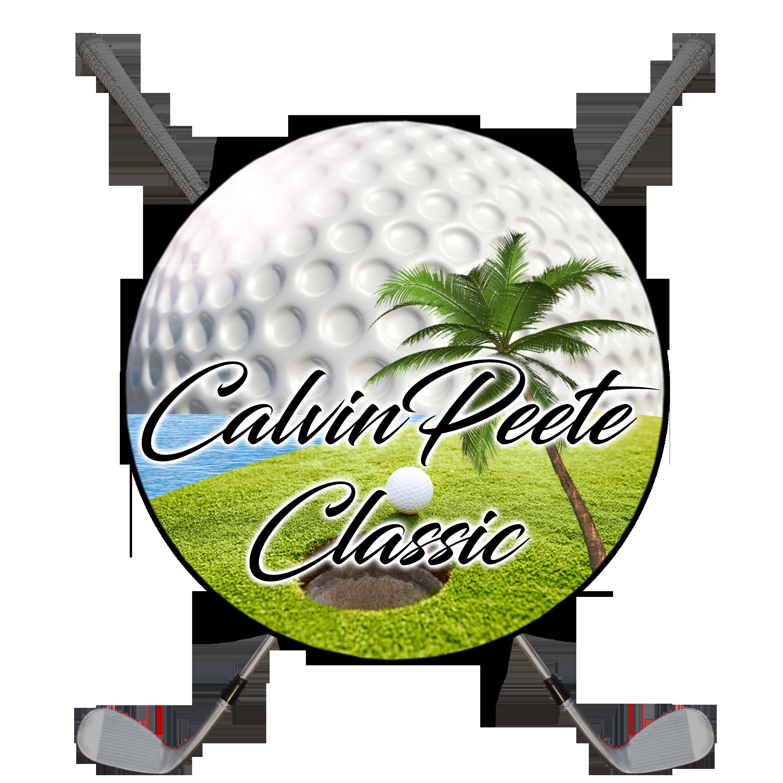 Calvin Peete Classic 2020 logo