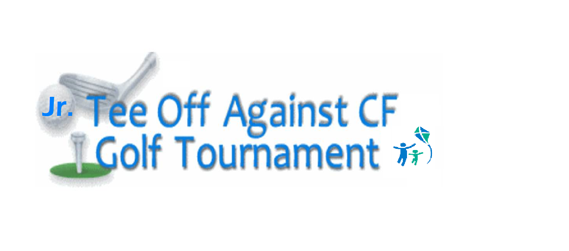 5th Annual Tee Off Against CF Golf Tournament logo