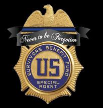 Fallen Heroes Memorial Baltimore Golf Tournament logo